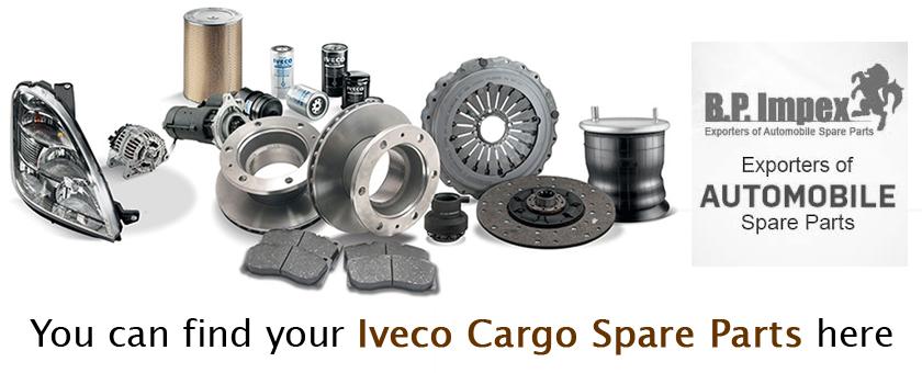 Iveco Cargo Spare Parts