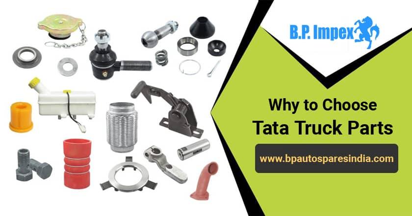 Tata Truck Parts